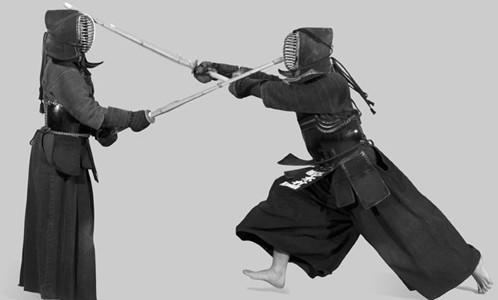 Une piste pour la gestion des tics : le Kendo