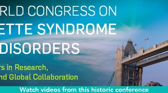 Une synthèse en 467 pages du premier congrès mondial sur le SGT (juin 2015 à Londres)