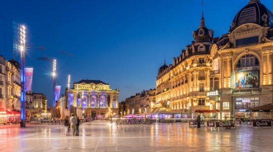 Assemblée Générale à Montpellier le samedi 4 avril