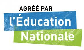 En route pour l'Agrément de l'Education Nationale !