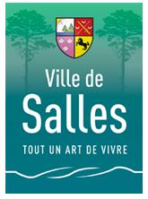 Permanence du relais Nouvelle-Aquitaine à Salles (33) près d'Arcachon