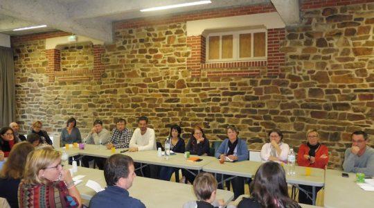 Deuxième année pour notre relais Pays-de-Loire à Bouvron