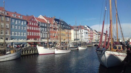 Congrès annuel de l'ESSTS à Copenhague - rapide retour