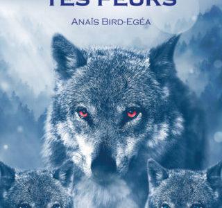 Affronte tes peurs - Un polar inspiré par un auteur atteint du syndrôme
